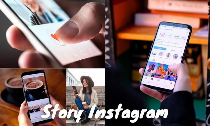 Ukuran Story Instagram 2021 Dalam Cm Pixel Inch Terbaru