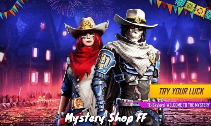 Cara Ikut Mystery Shop Ff Dengan Mudah