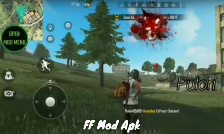 Ff Mod Apk Terbaru Auto Headshot