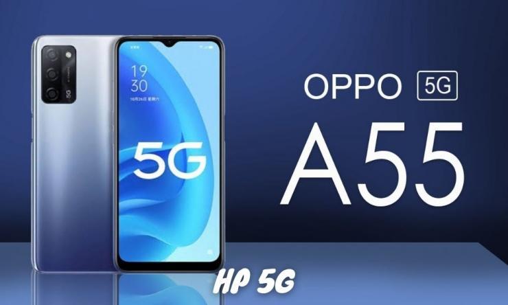Hp 5g Samsung, Xiaomi, Oppo Termurah