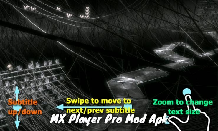 Mx Player Pro Mod Apk Terbaru Lengkap
