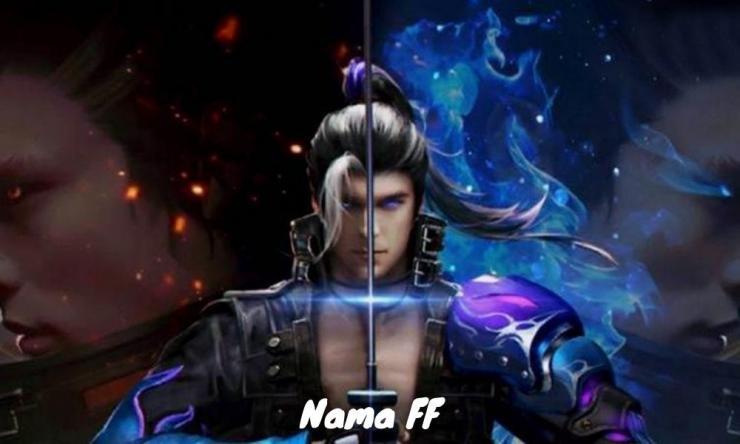 Nama Ff Yang Bagus Belum Terpakai