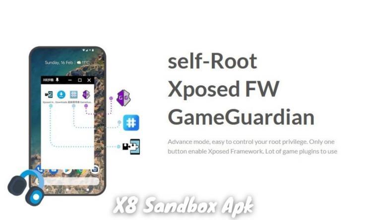 X8 Sandbox Mod Apk Pro Tanpa Iklan 2021